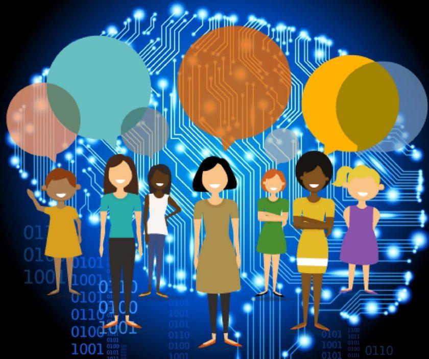 A inserção de meninas e mulheres na área das exatas, em qualquer estágio do  ensino – seja no médio técnico ou superior – (ainda) é muito pequena, ... 14ecf53714