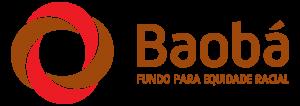 Logo - Fundo Baobá para Equidade Racial